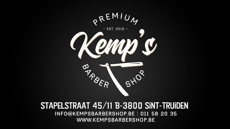 Kemp's Barbershop